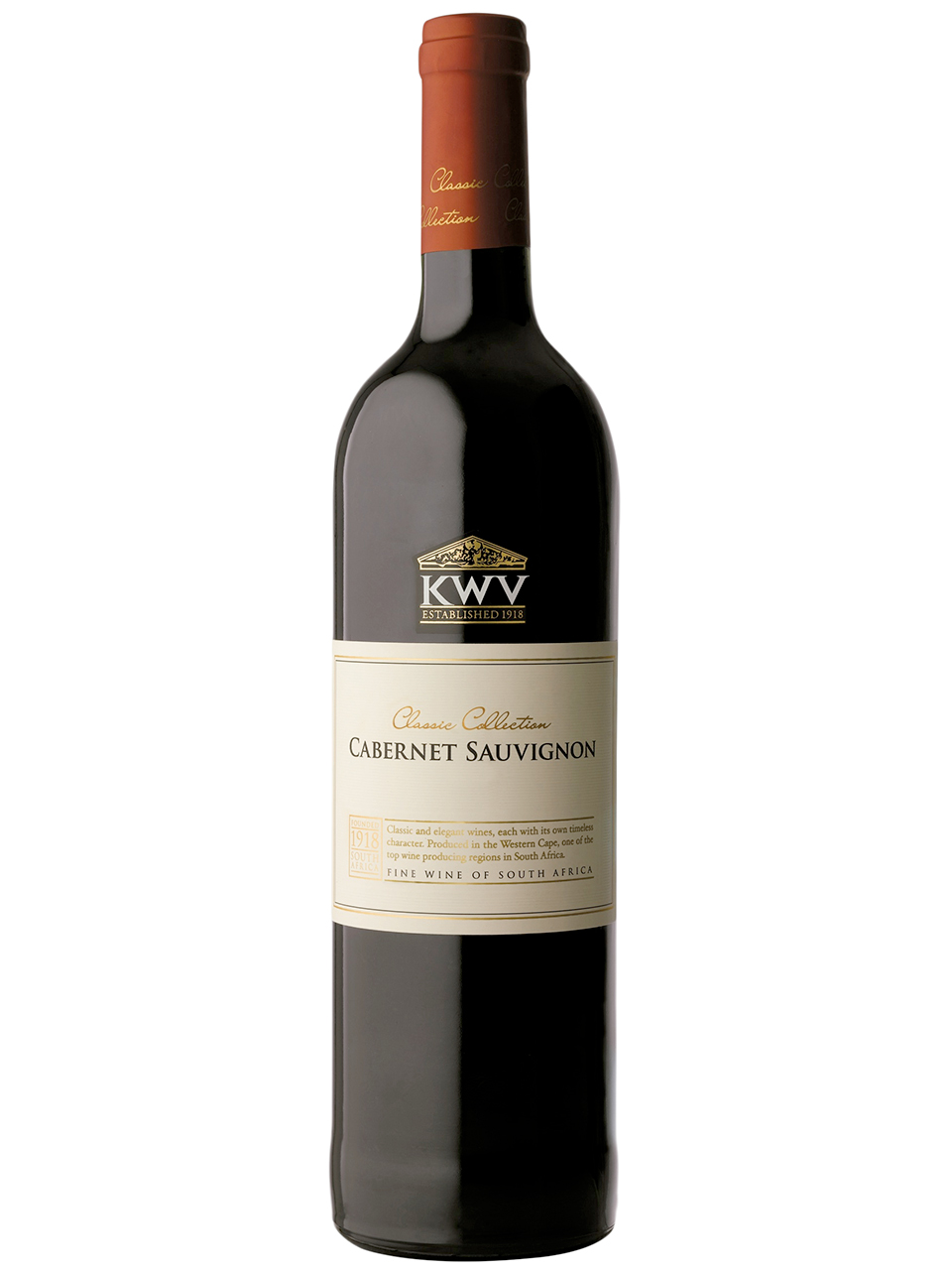 KWV Classic Collection Cabernet Sauvignon