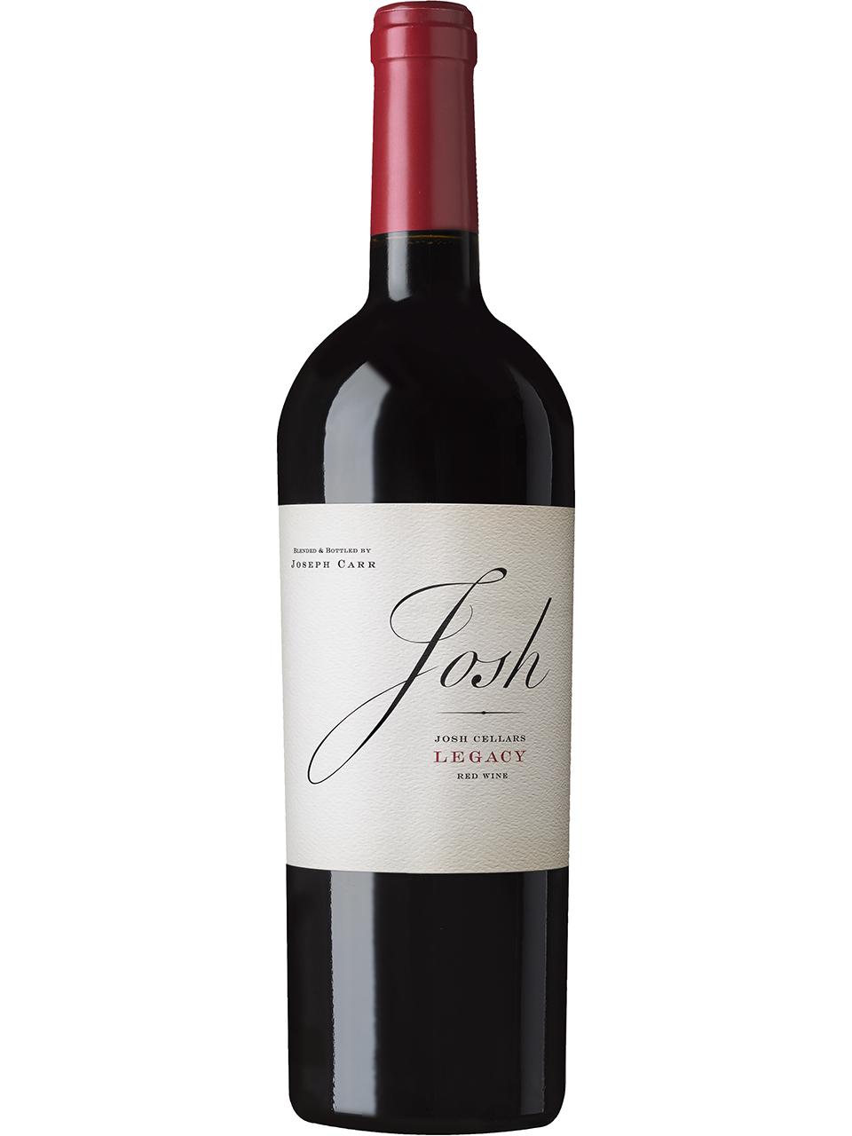 Josh Cellars Legacy Red