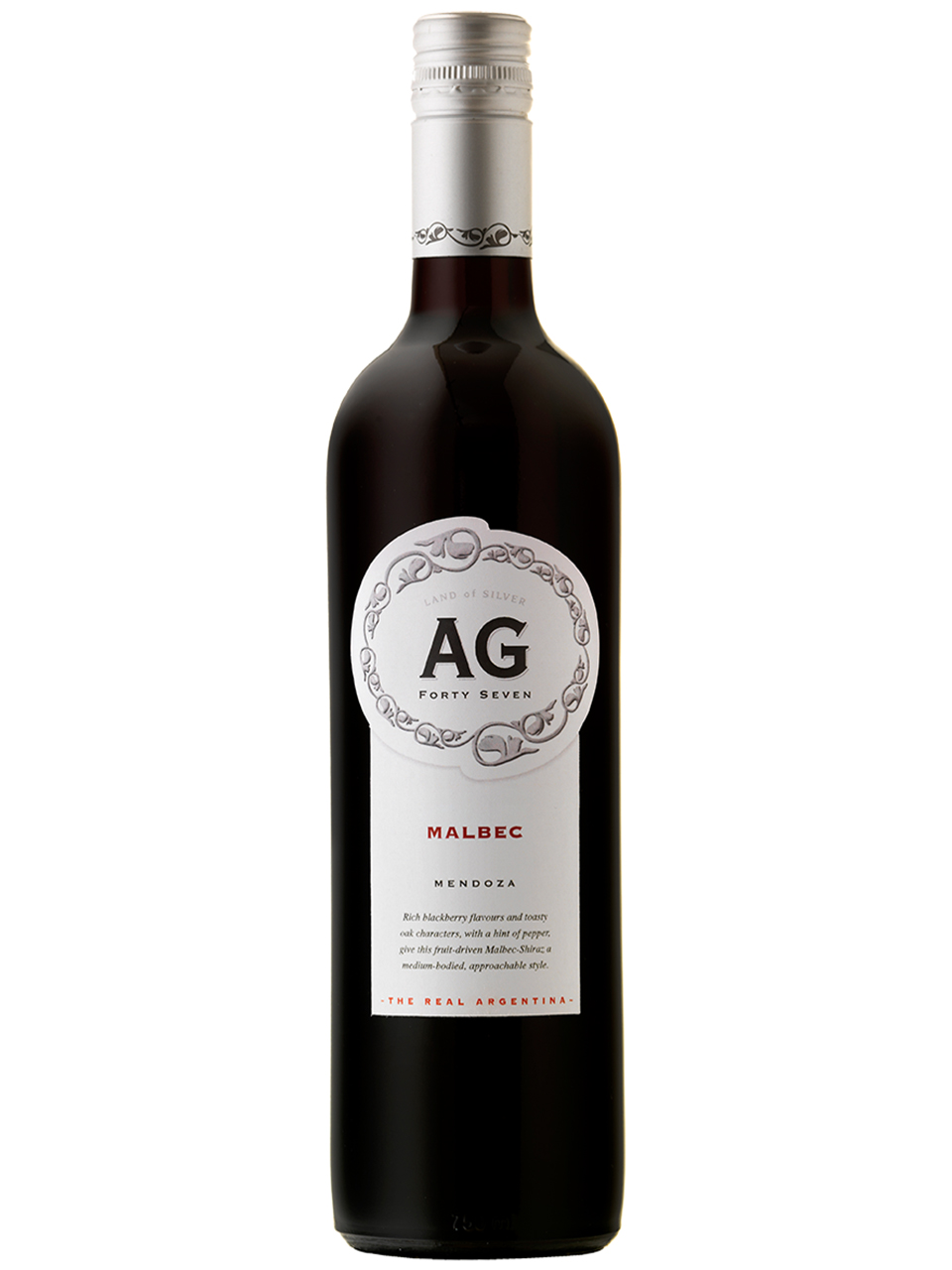 AG Forty-Seven Malbec