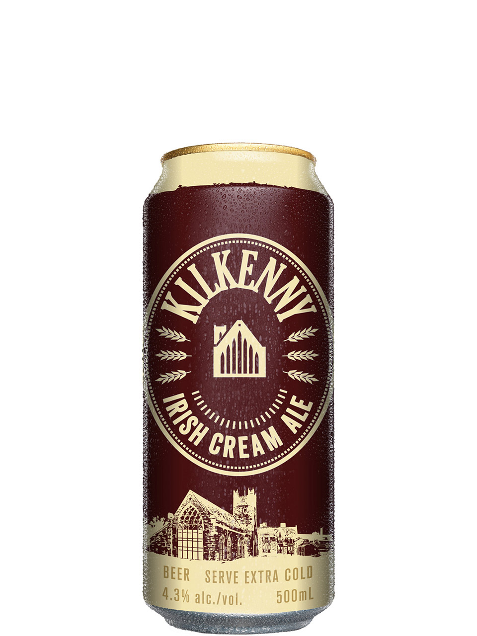 Kilkenny Ale Cans 4 Pack
