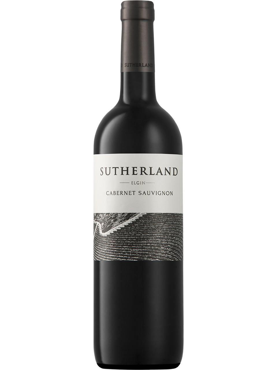 Sutherland Cabernet Sauvignon