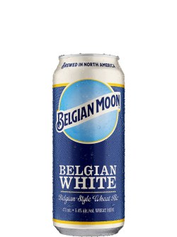 Belgian Moon White 473ml Can