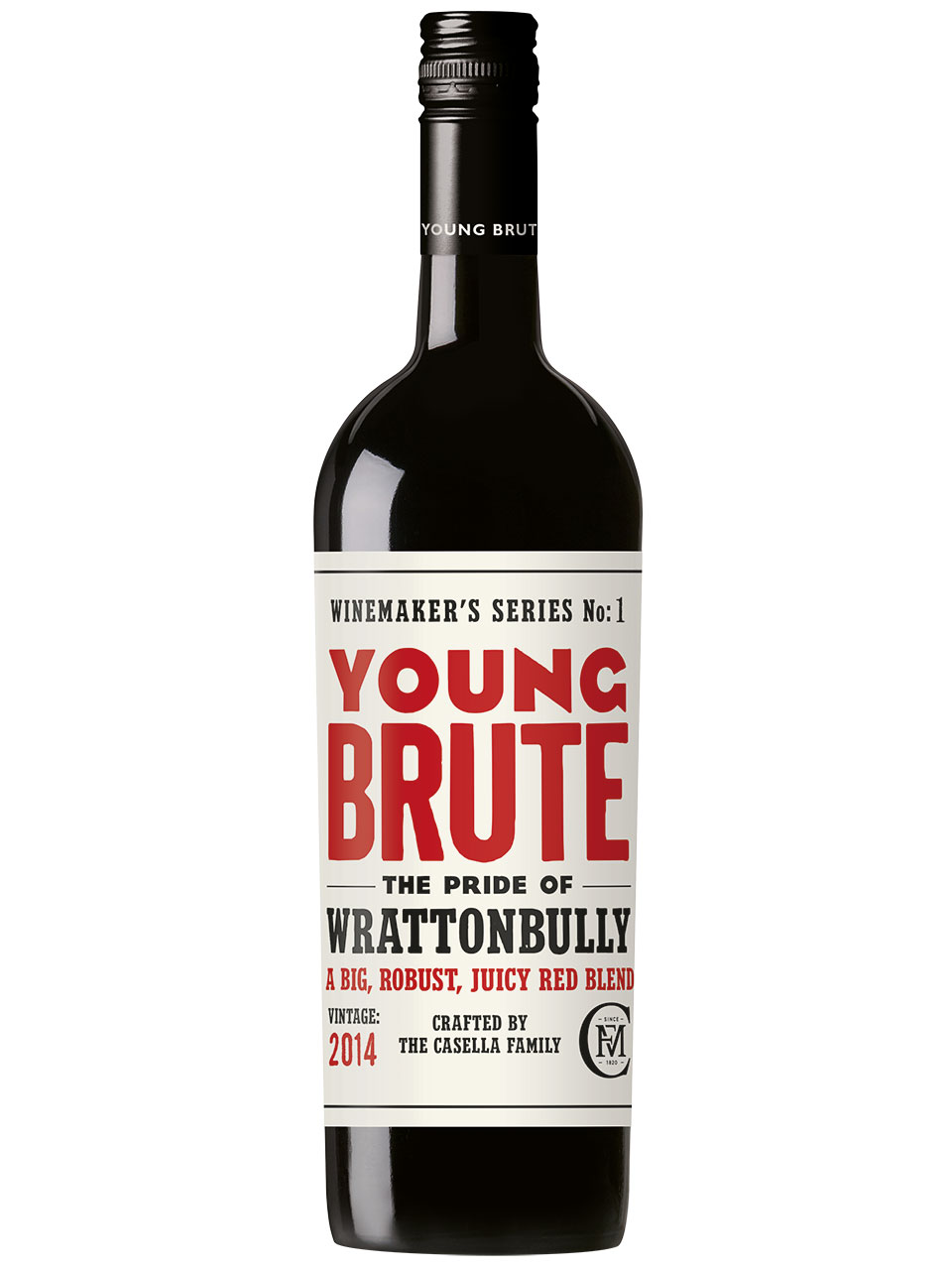 Young Brute Red Blend
