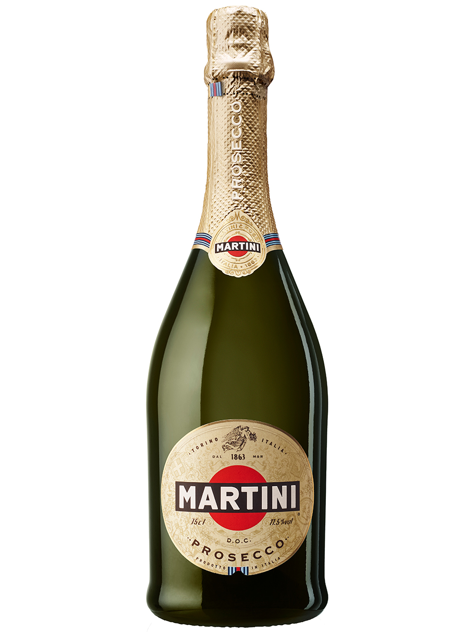 Martini Prosecco