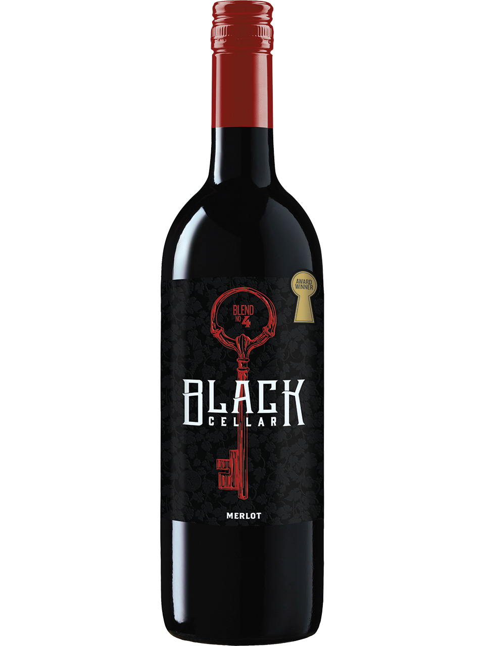 Black Cellar Merlot