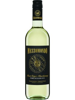 Mezzomondo Pinot Grigio Chardonnay