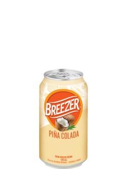 Breezer Pina Colada 6pk Cans