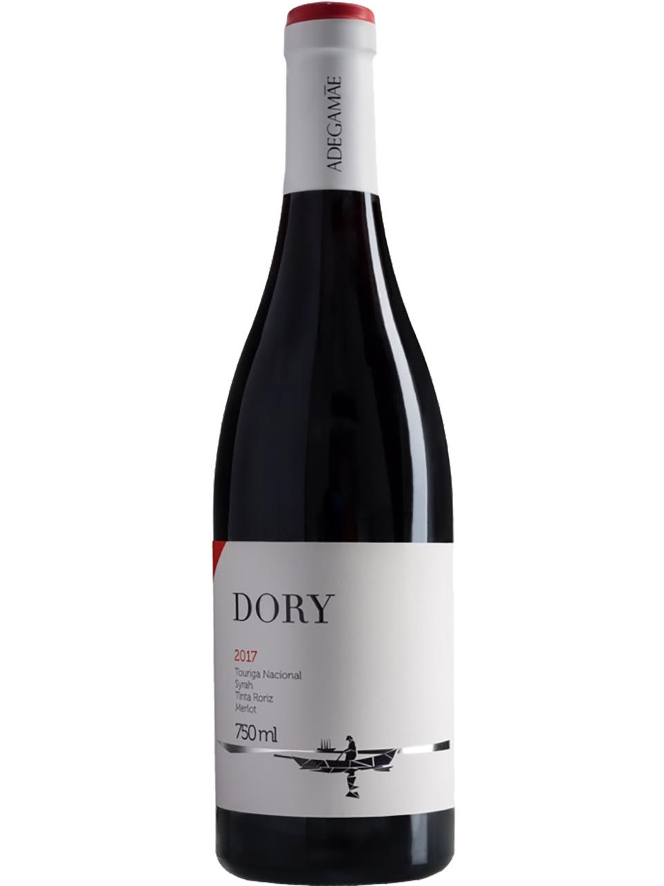 Dory Harvest Red