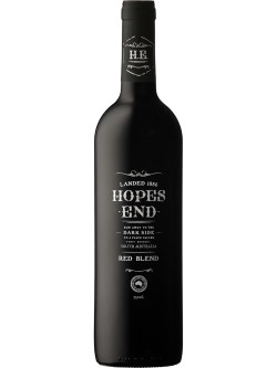 Hopes End Red Blend