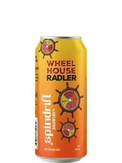Spindrift Wheelhouse Radler 473ml Can