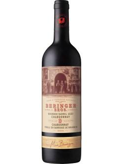Beringer Bros. Bourbon Barrel Chardonnay