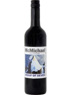 McMichael Group of Seven Cabernet Merlot