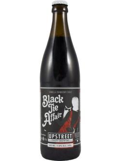Upstreet Black Tie Affair 500ml Bottle
