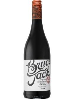 Bruce Jack Shiraz