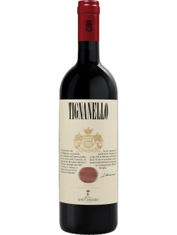 Antinori Tignanello Toscana IGT 2016