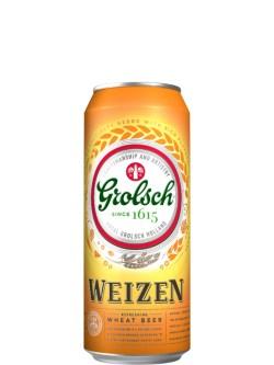 Grolsch Weizen 500ml Can