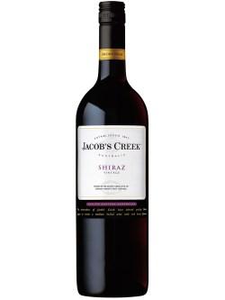 Jacob's Creek Shiraz