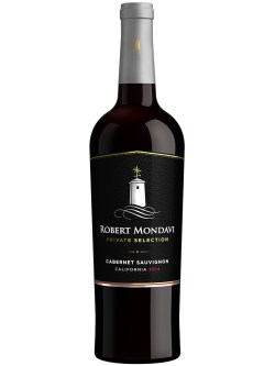 Robert Mondavi Private Selection CabernetSauvignon