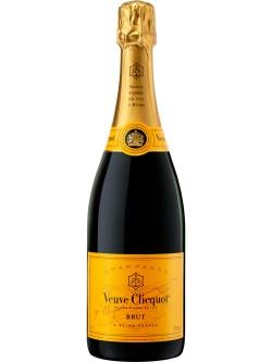 Veuve Clicquot Brut Champagne