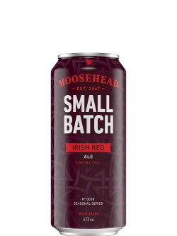 Small Batch Irish Red Ale 473ml Can