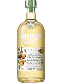 Absolut Juice Apple Edition Vodka