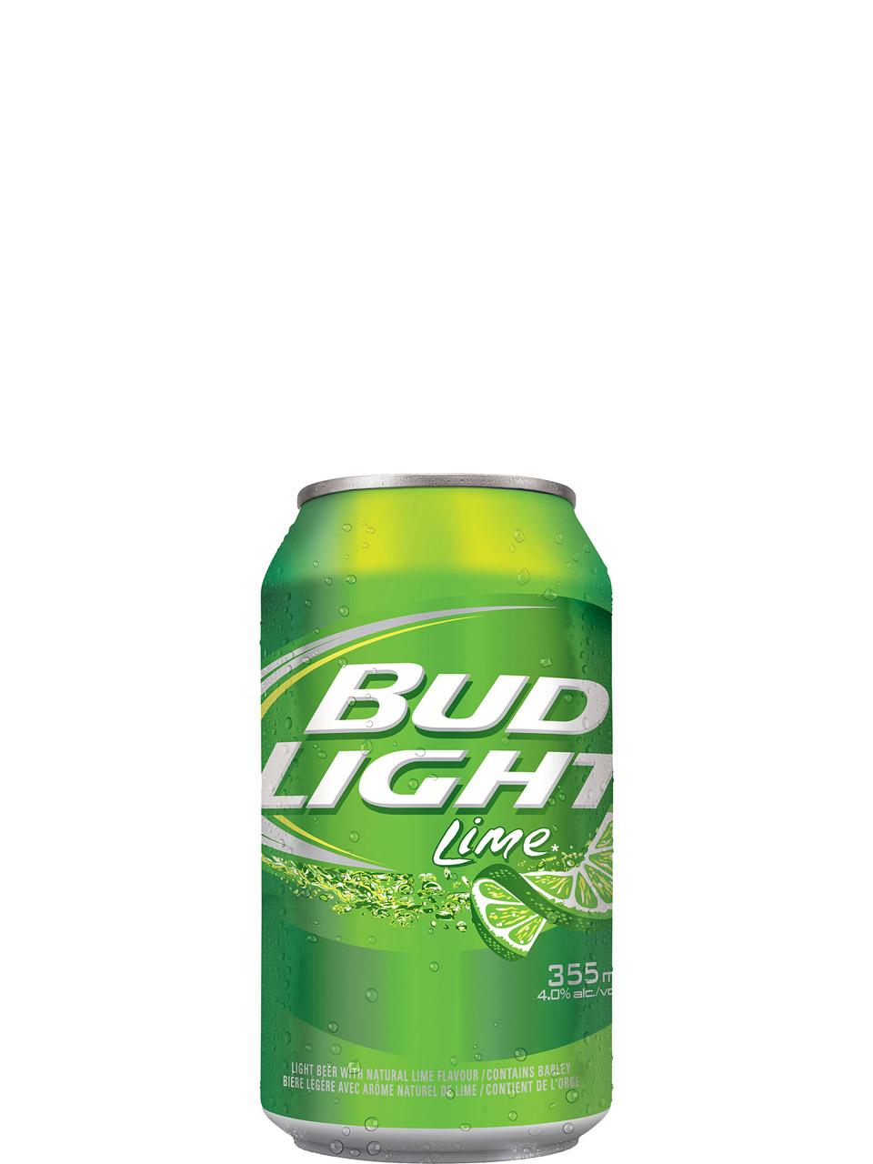 Bud Light Lime 8 Pack Cans