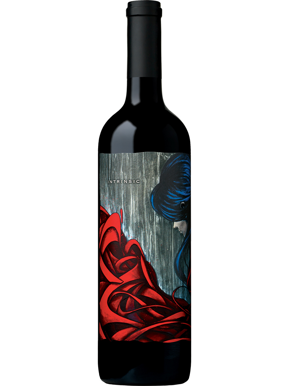Intrinsic Red Blend