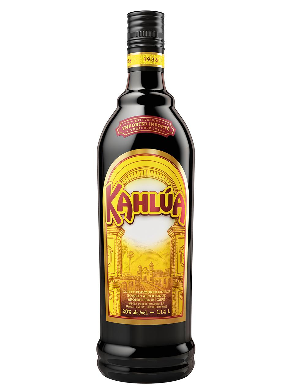 Kahlua Coffee Liqueur
