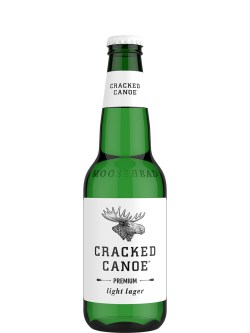 Moosehead Cracked Canoe 12 Pk Bottles