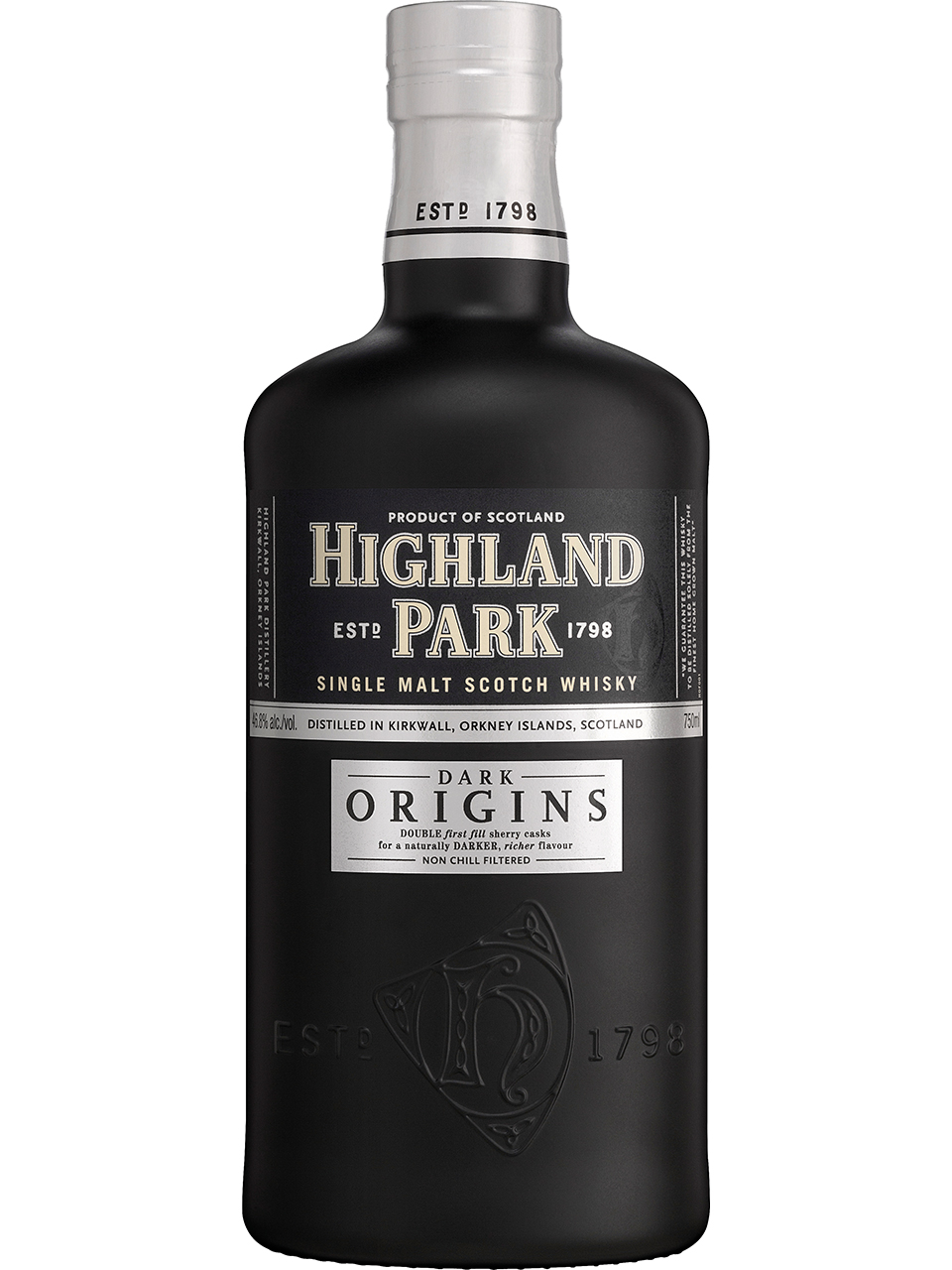 Highland Park Dark Origins Single Malt Scotch