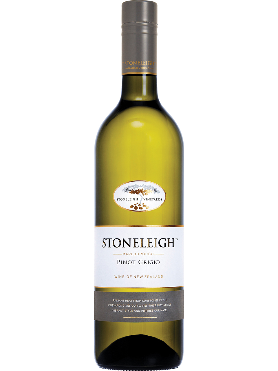 Stoneleigh Marlborough Pinot Grigio