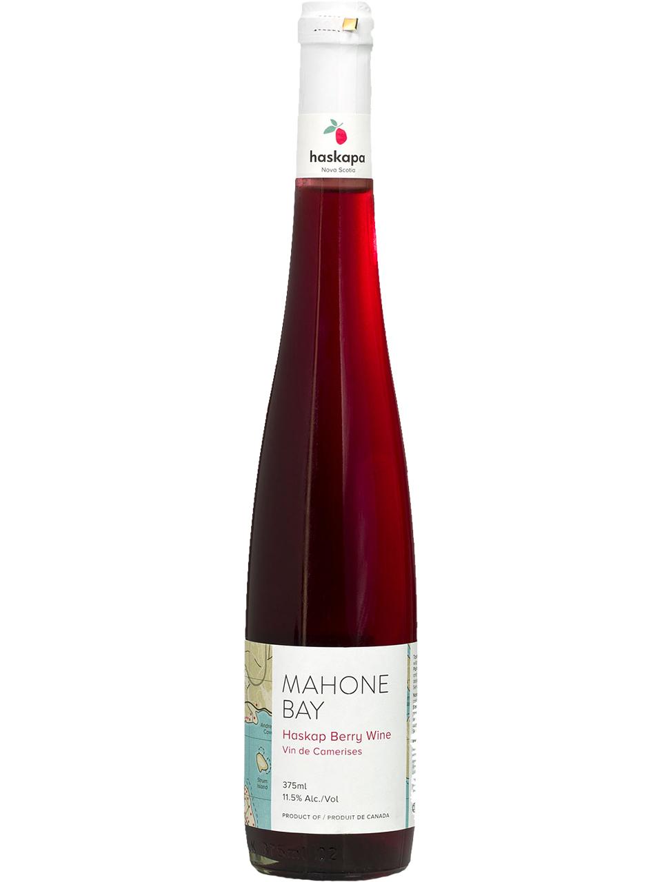 Haskap Berry Wine