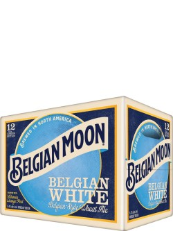Belgian Moon White 12 Pack Bottles