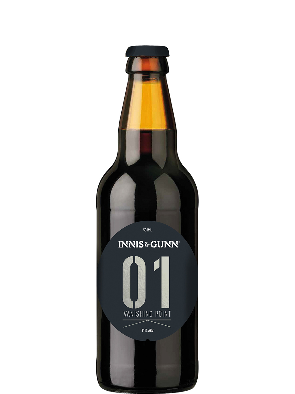 Innis & Gunn Vanishing Point 500ml Bottle