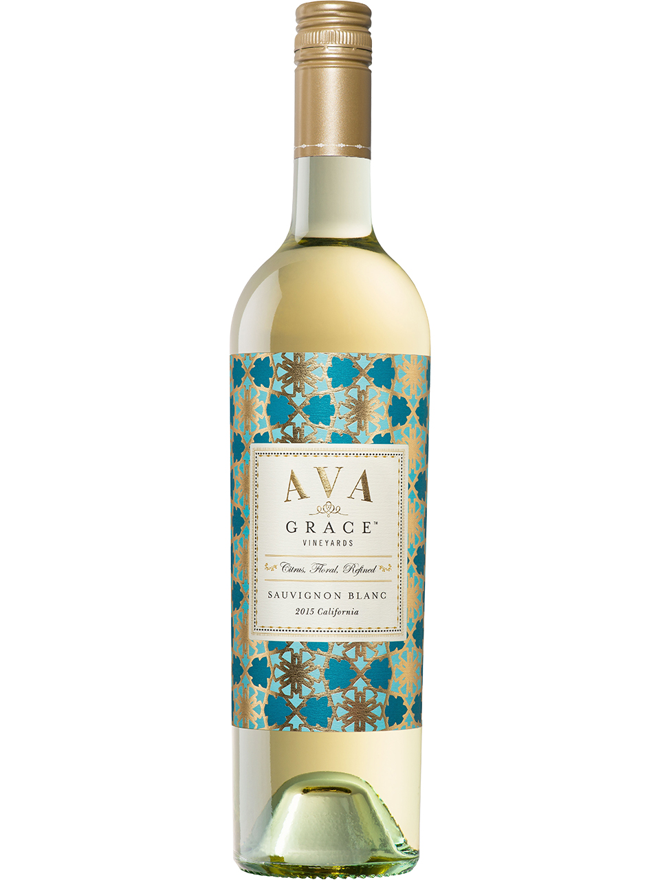 AVA Grace Sauvignon Blanc