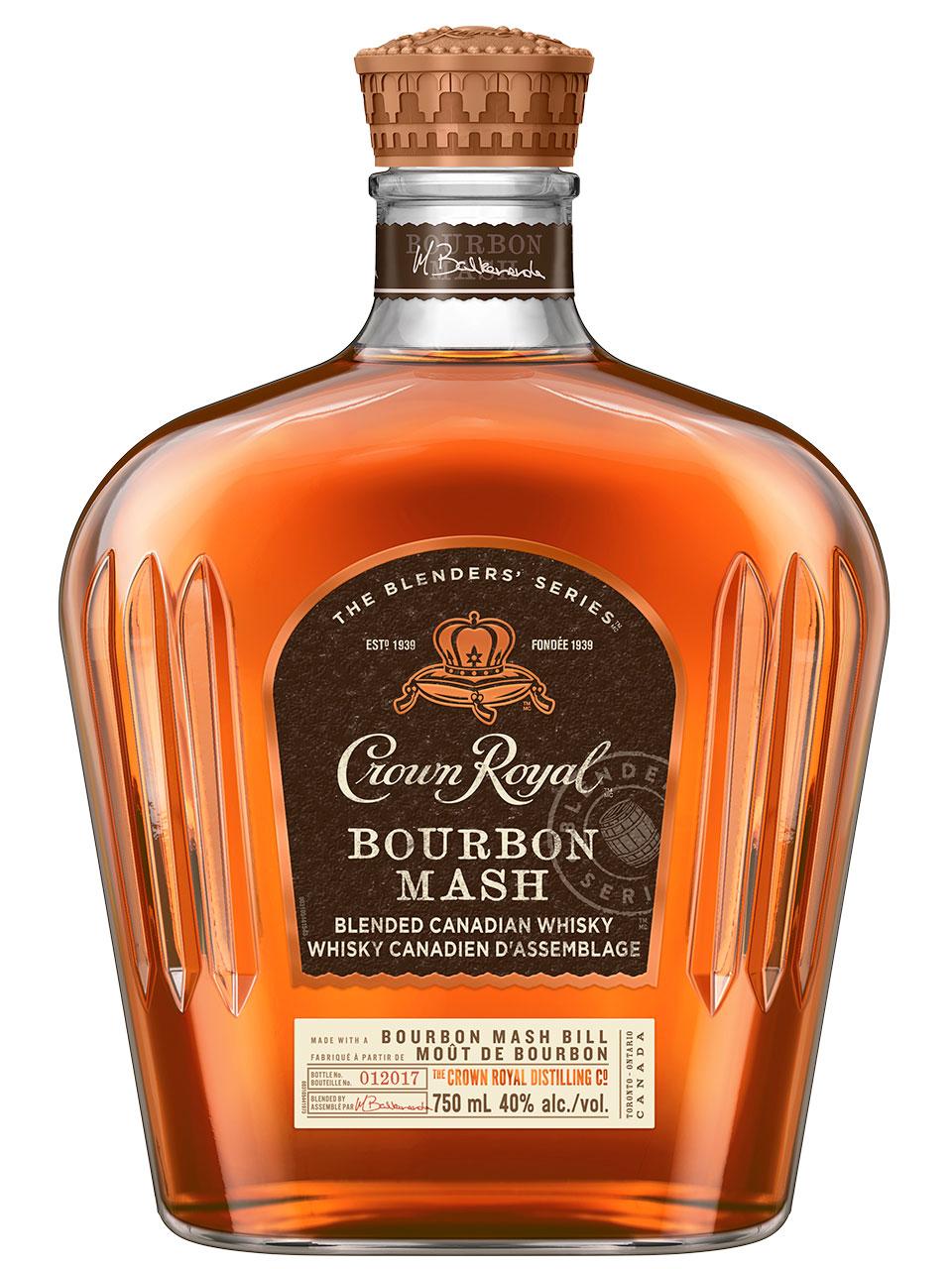 Crown Royal Blenders Mash Whisky