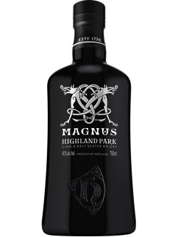 Highland Park Magnus Single Malt Scotch