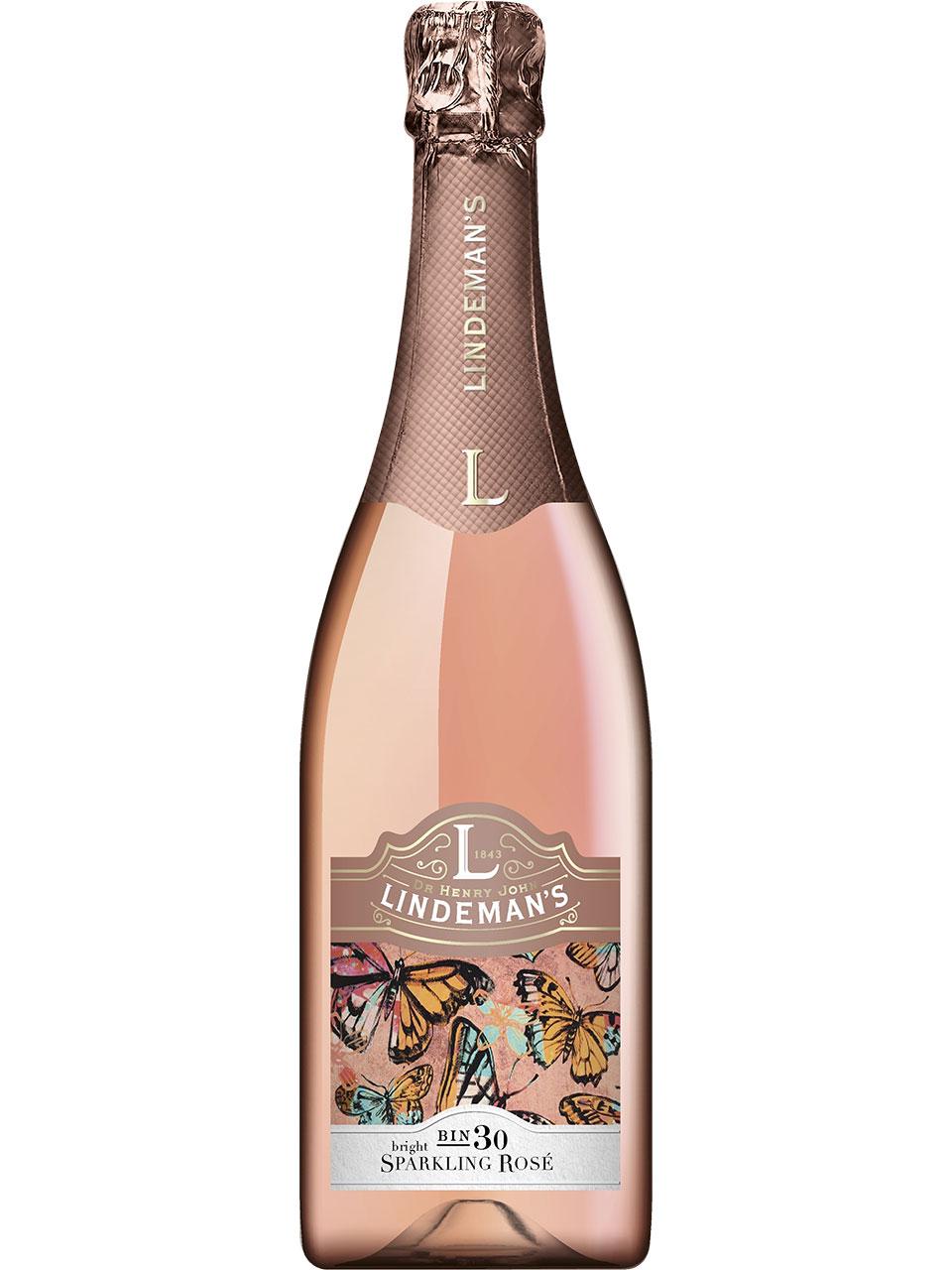 Lindeman's Bin 30 Sparkling Rose
