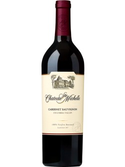 Chateau Ste.Michelle Columbia Valley Cabernet Sauv