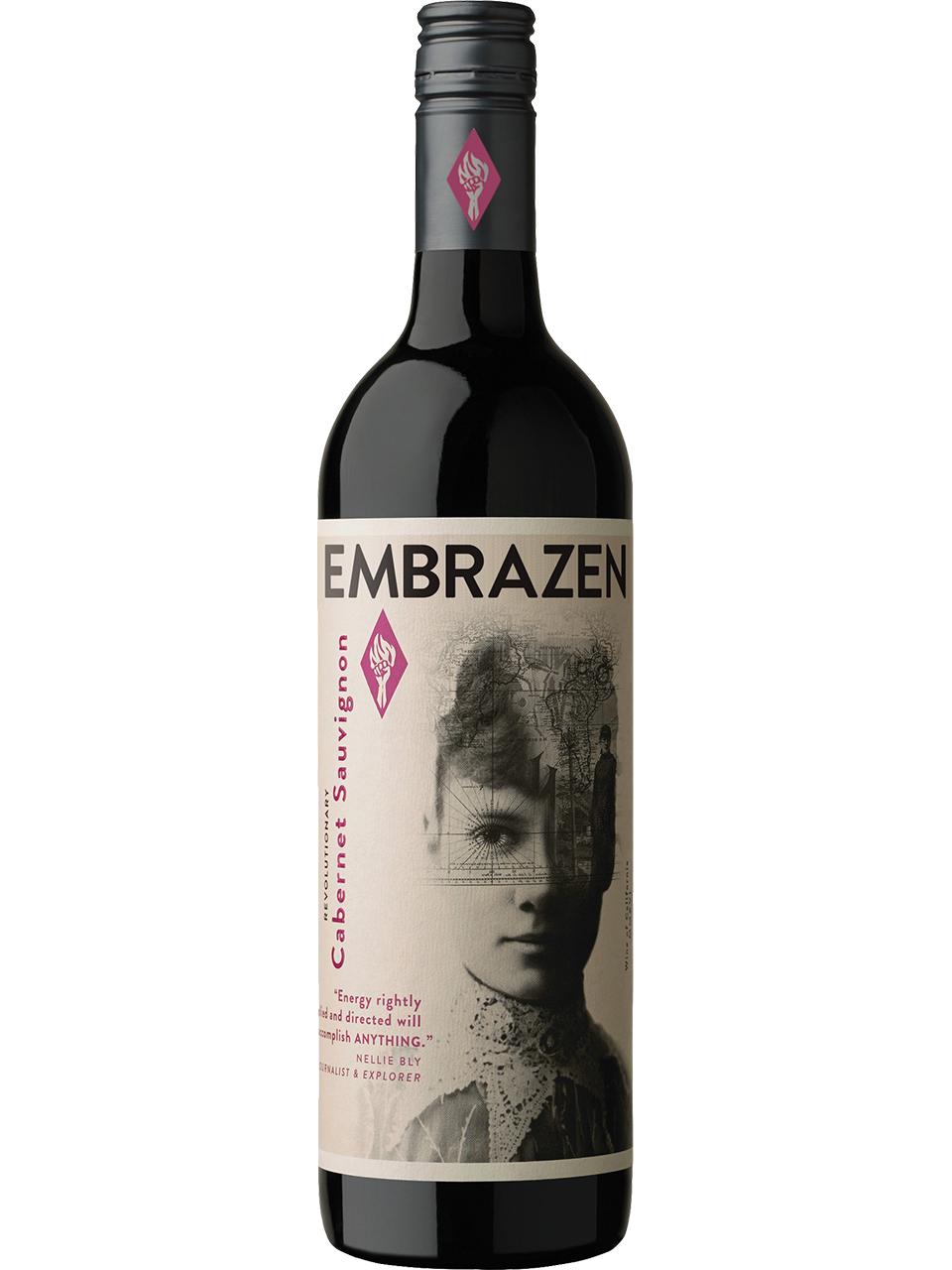 EmBrazen Cabernet Sauvignon