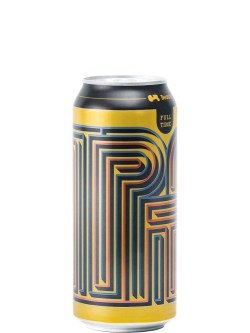 Beau's Full Time IPA 473ml Can
