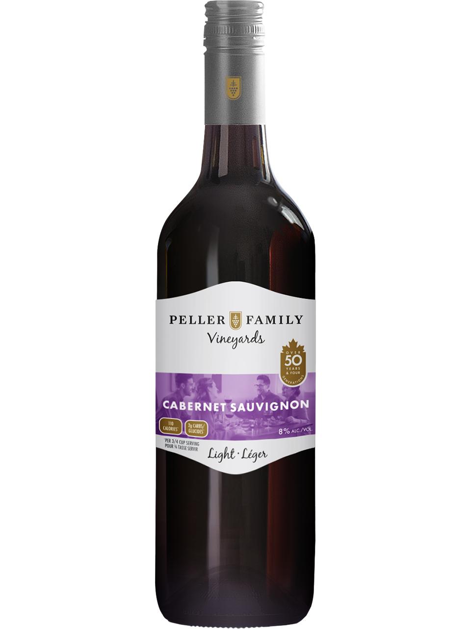 Peller Family Vineyards Light Cabernet Sauvignon