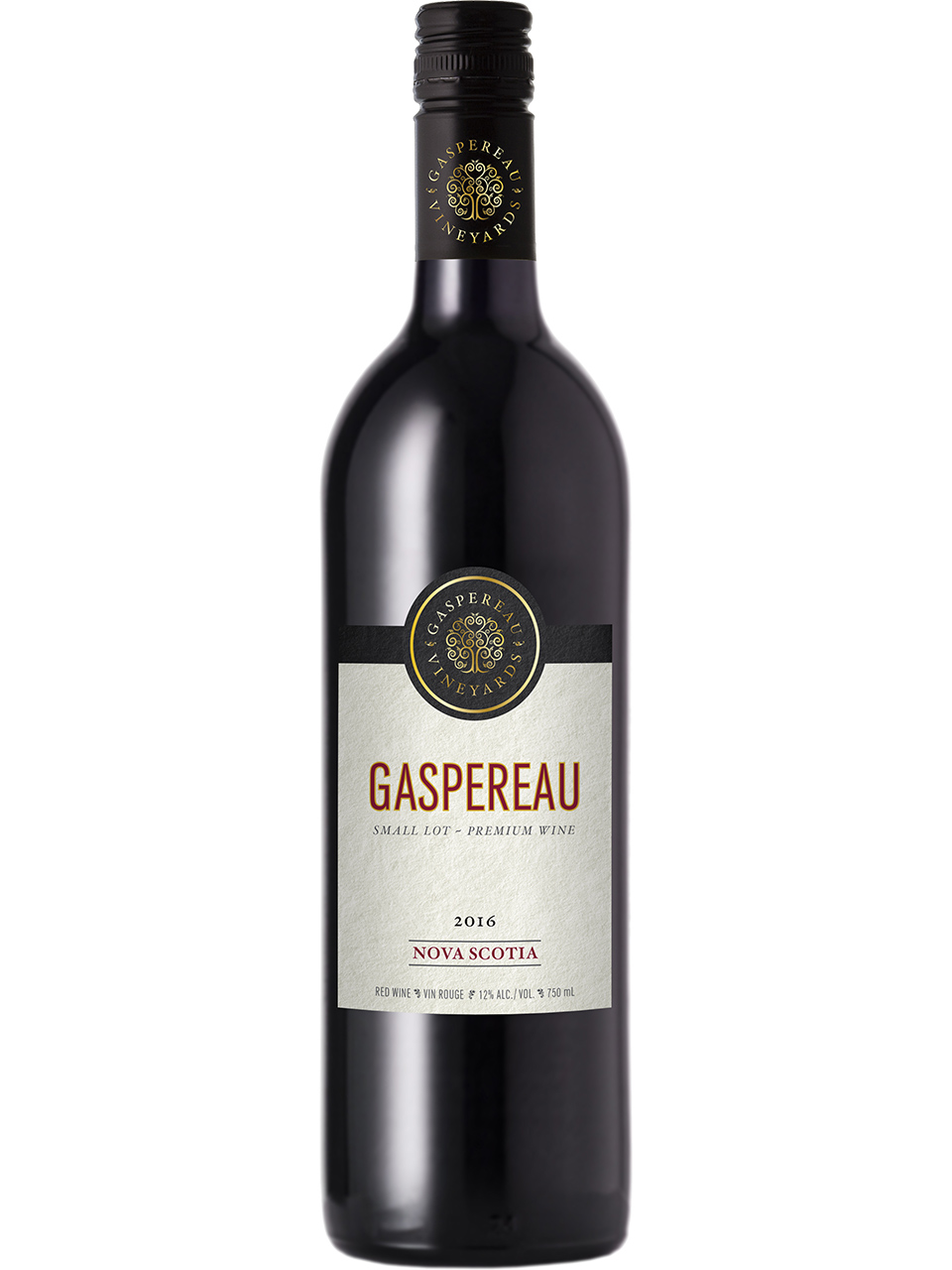Gaspereau Small Lot Red