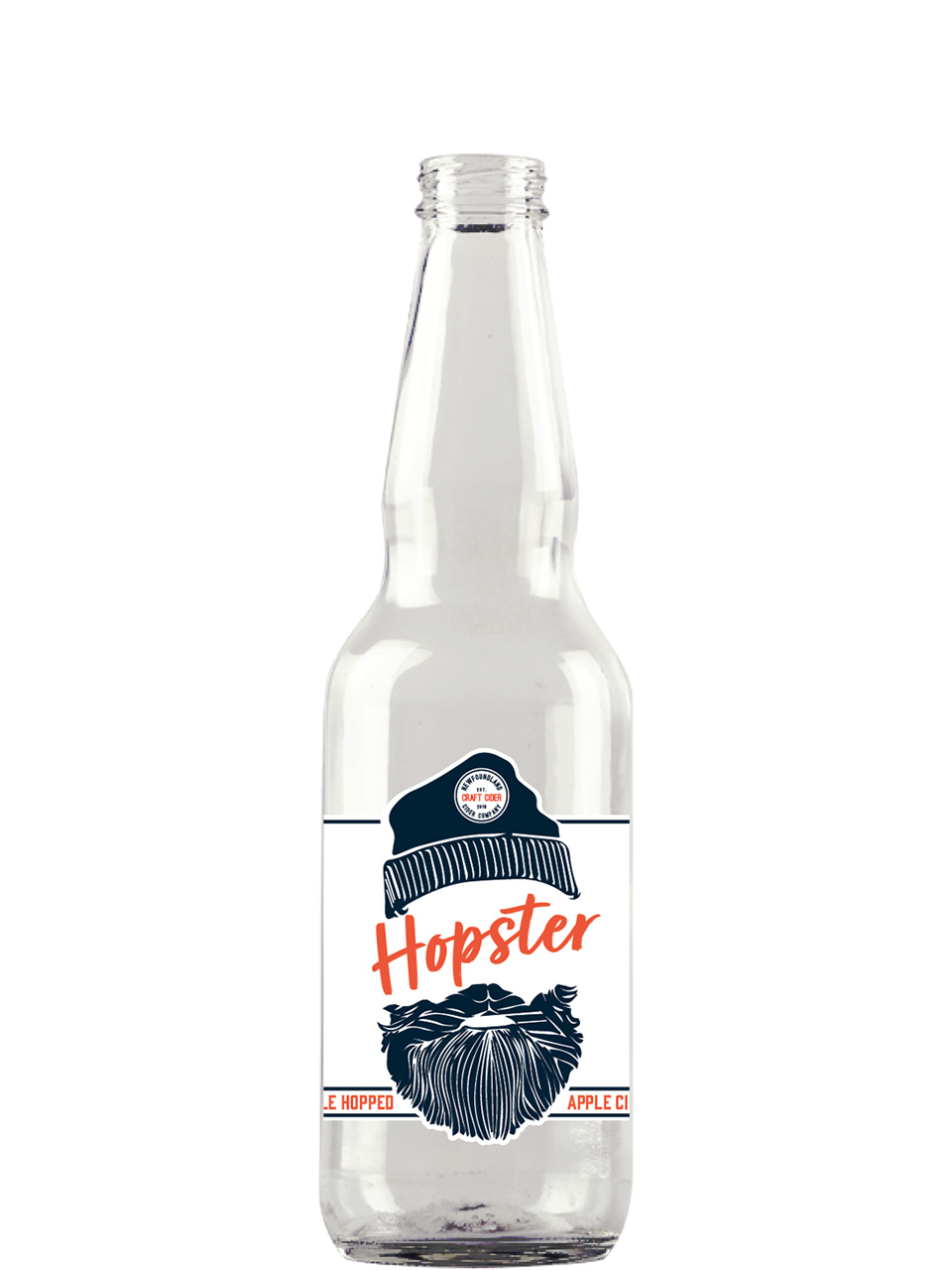 NL Cider Co Hopster 330ml