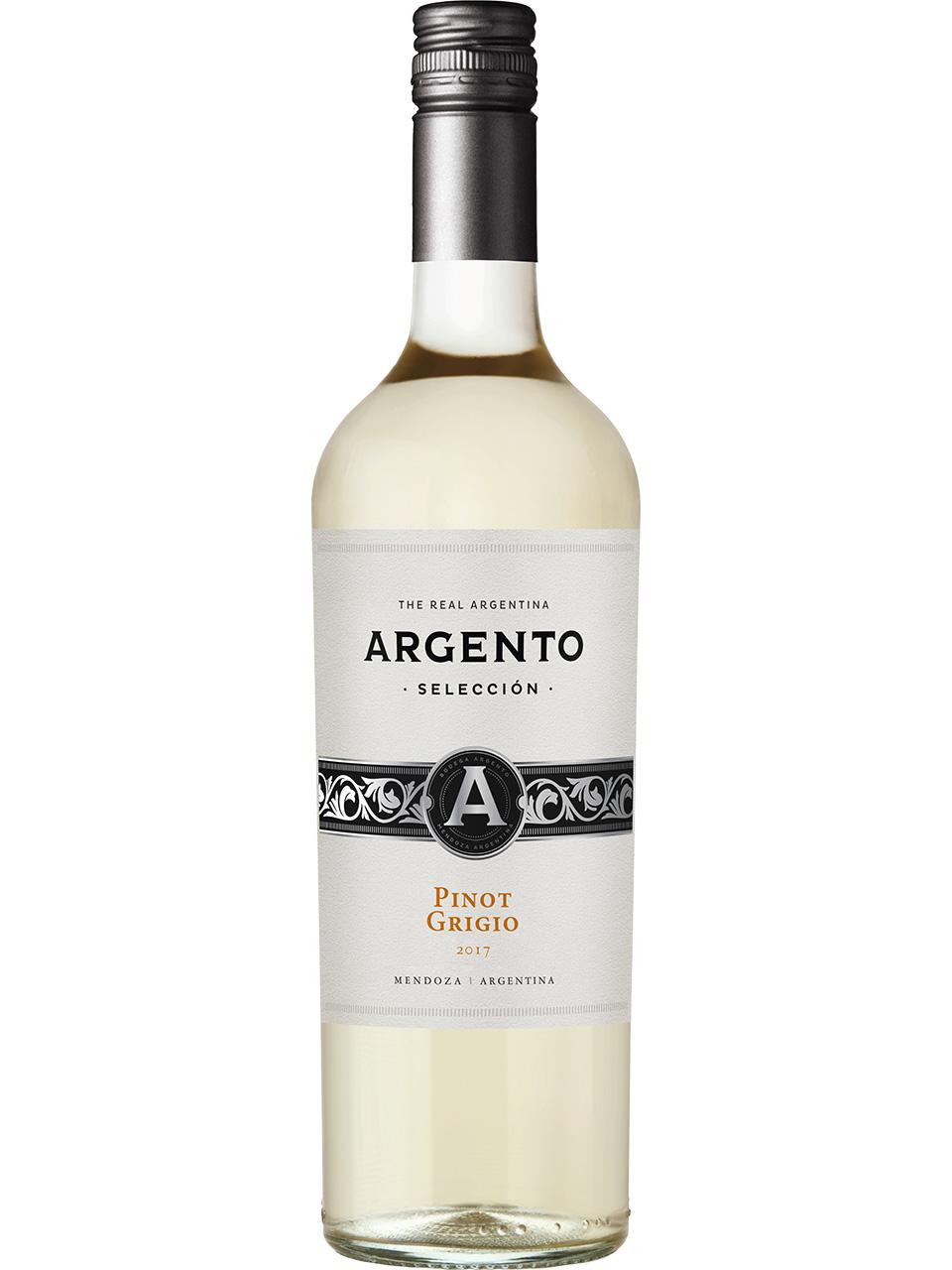 Argento Seleccion Pinot Grigio