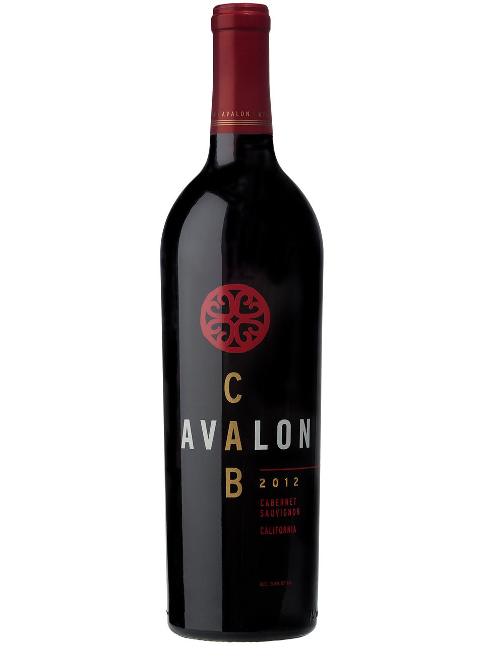 Avalon California Cabernet Sauvignon