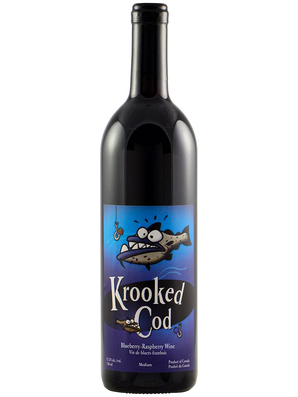 Krooked Cod