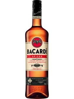 Bacardi Spiced Rum