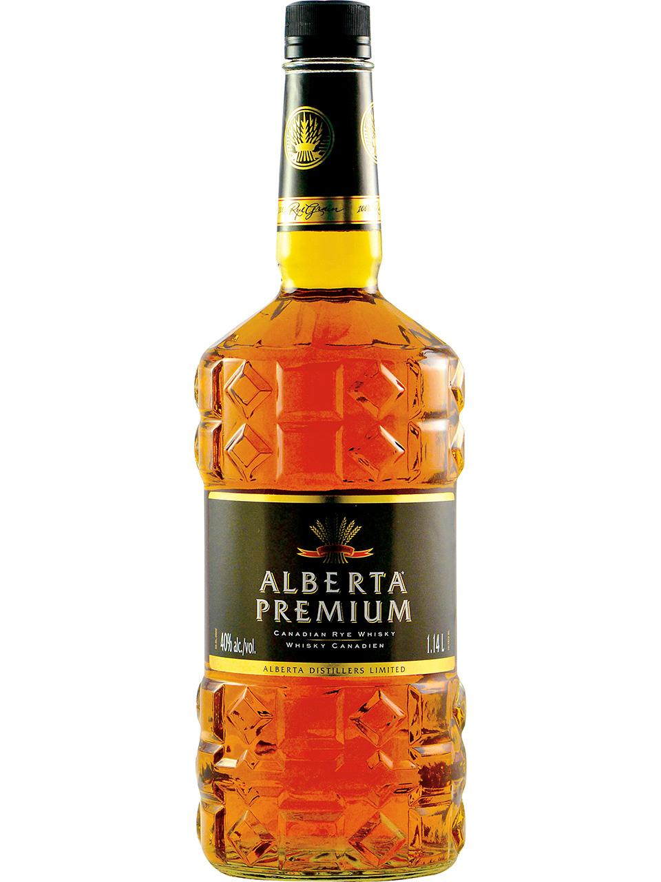 Alberta Premium Whisky