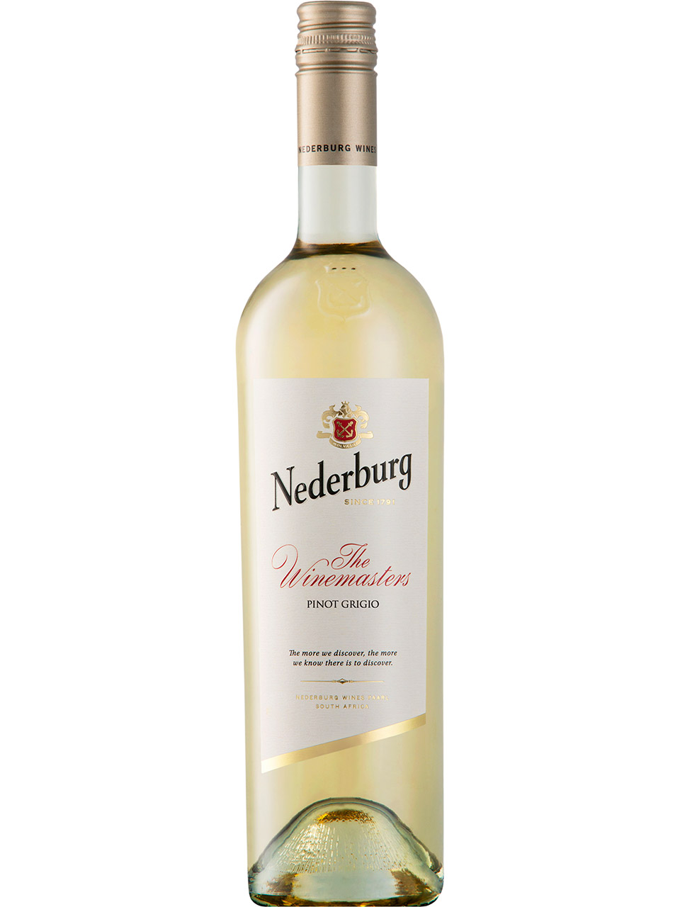 Nederburg The Winemaster's Pinot Grigio